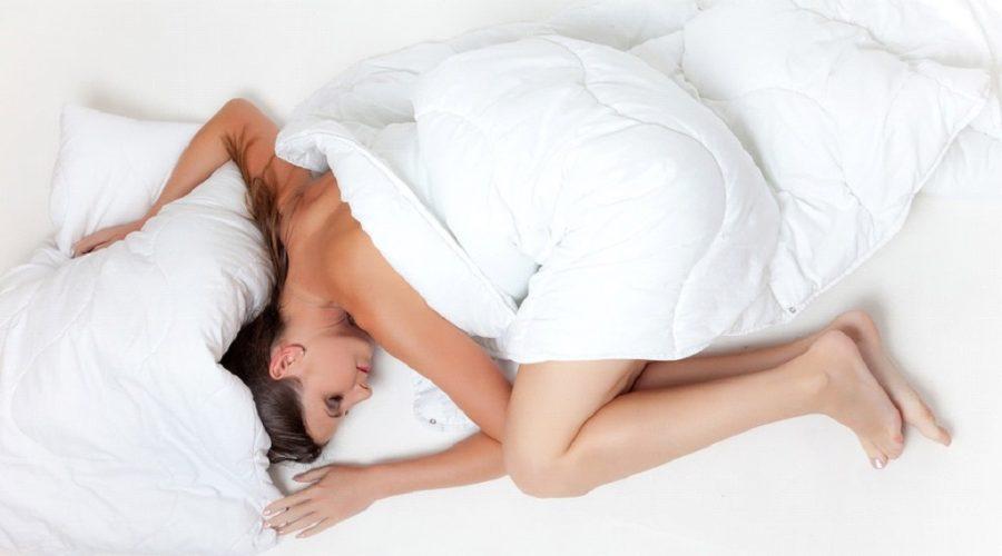 eerste hulp bij slaapproblemen