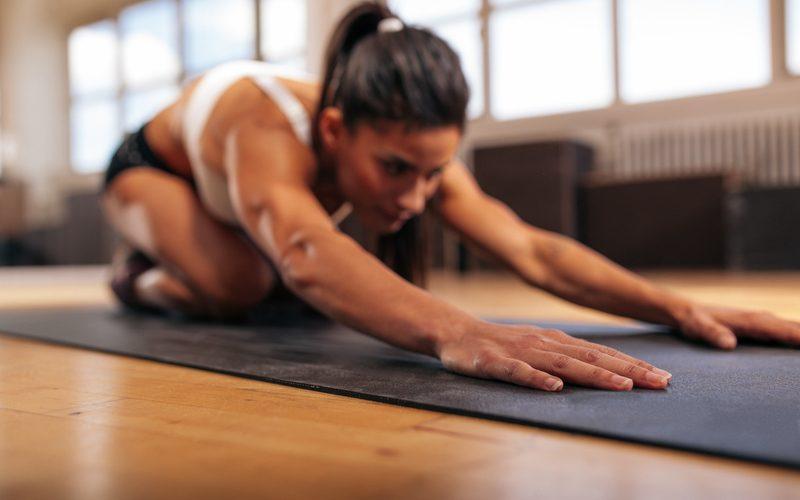 het verschil tussen yoga en pilatus