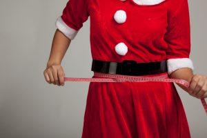op gewicht blijven tijdens de feestdagen