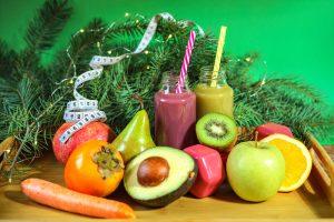 tips voor een gezonde kerst