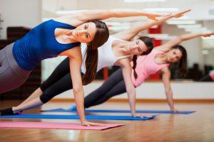 verschillen tussen yoga en pilatus