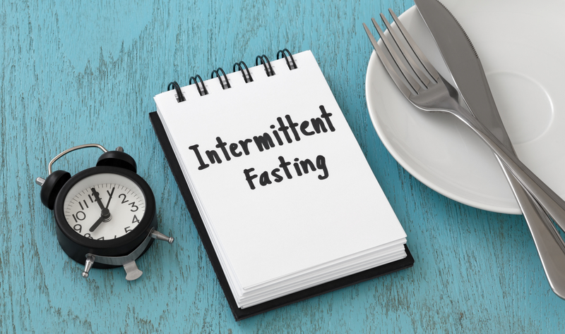 wat is intermittent fasting