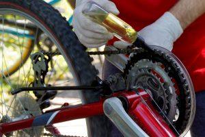 fiets onderhoud tips