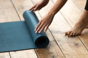 Het verschil tussen yoga en pilates