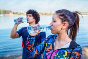 wat is alkaline water