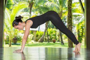 wat is het verschil tussen yoga en pilate