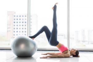 wat is pilates