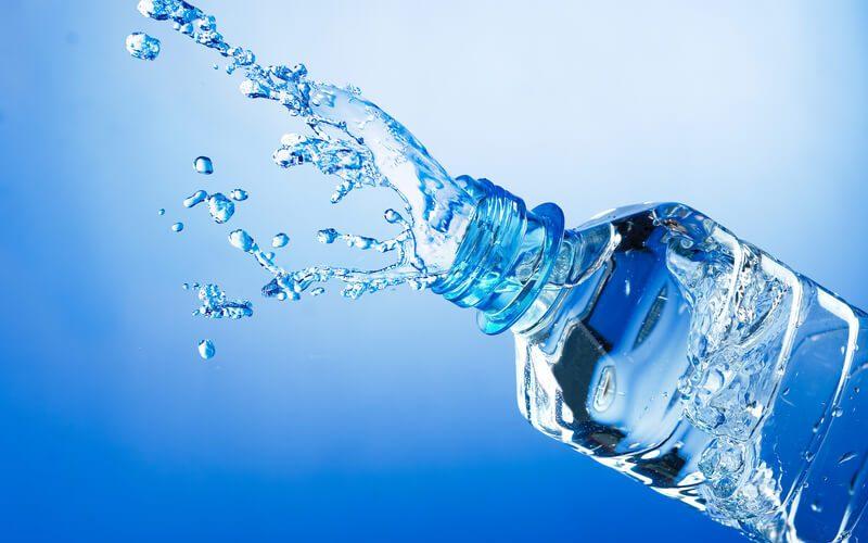 wat zijn de voordelen van alkaline water