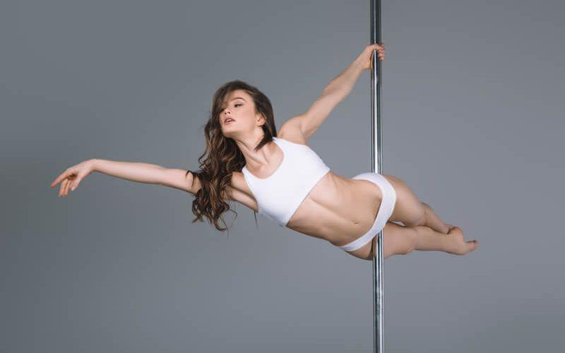 Is Pole fitness iets voor jou