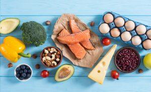 Wat is het ketogeen dieet