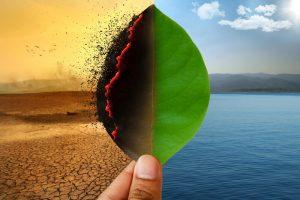 klimaatonderzoek uitvoeren