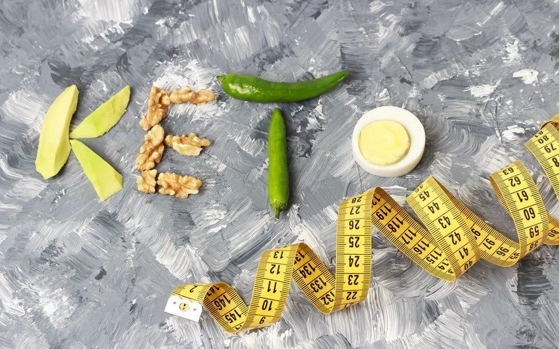 voordelen Ketogeen dieet