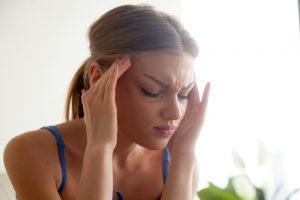 natuurlijke middelen tegen hoofdpijn