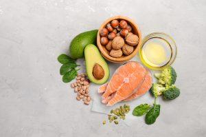 voeding om je hart gezond te houden