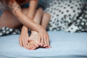 Weg met pijnklachten door podotherapie