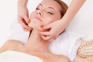 Niacinamide-huidverzorging