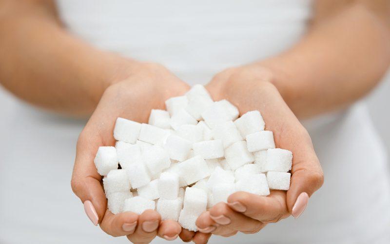 Minder suiker eten
