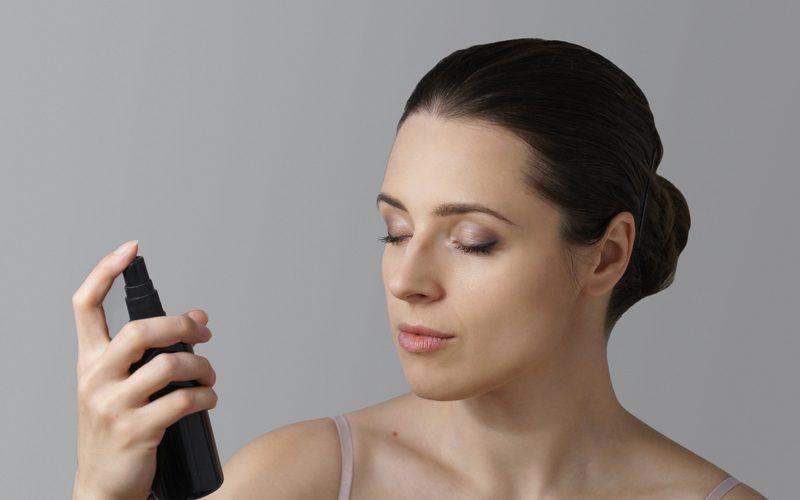 gezichtsspray-gebruiken