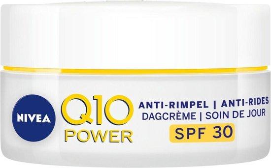 NIVEA Q10POWER Anti-Rimpel