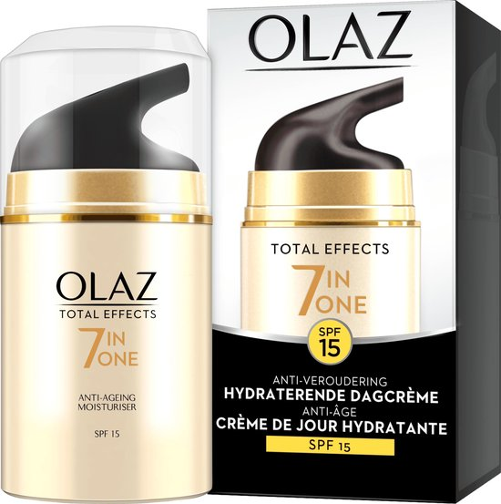 Olaz Total Effects