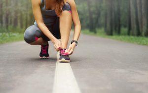 wel of niet sporten op een nuchtere maag