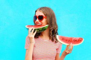7 redenen om vaker watermeloen te eten